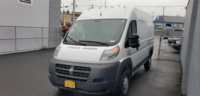 2018 ProMaster 2500 High Roof FWD,  Empty Cargo Van #R180443 - photo 3
