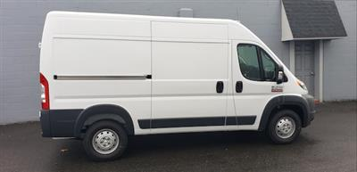 2018 ProMaster 2500 High Roof FWD,  Empty Cargo Van #R180443 - photo 9
