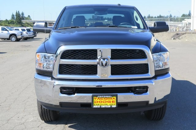2018 Ram 2500 Crew Cab 4x4,  Pickup #R180448 - photo 3