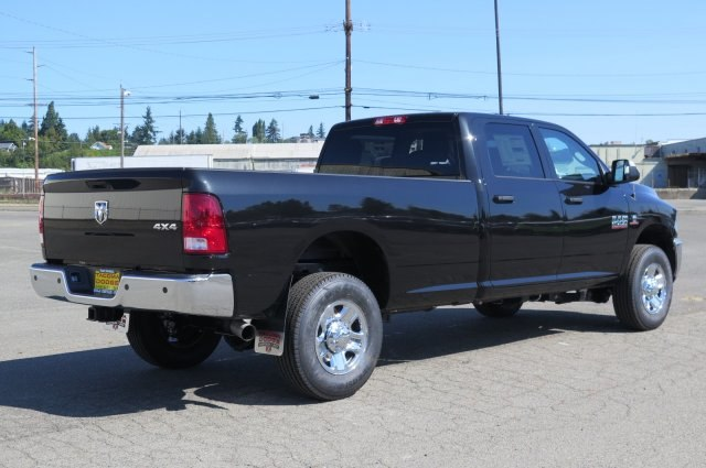2018 Ram 2500 Crew Cab 4x4,  Pickup #R180448 - photo 2