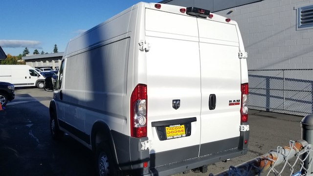 2018 ProMaster 2500 High Roof FWD,  Adrian Steel Upfitted Cargo Van #R180450 - photo 5