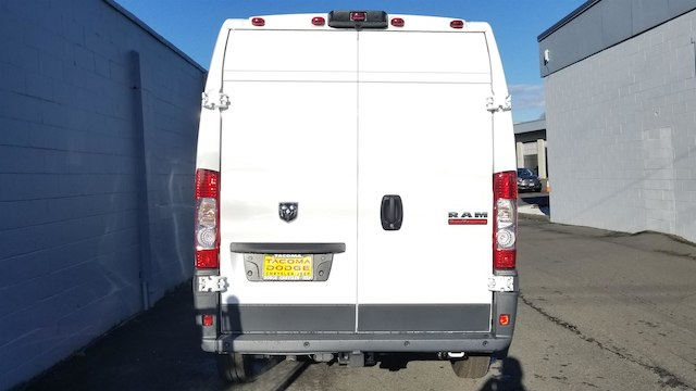 2018 ProMaster 2500 High Roof FWD,  Adrian Steel Upfitted Cargo Van #R180450 - photo 6