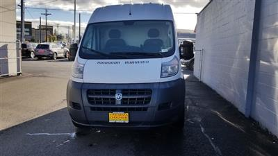 2018 ProMaster 2500 High Roof FWD,  Adrian Steel Electrical Contractor Cargo Van Upfit #R180450 - photo 3