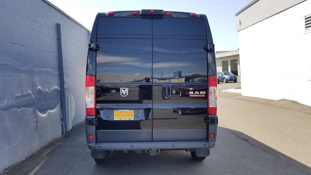 2018 ProMaster 2500 High Roof FWD,  Empty Cargo Van #R180451 - photo 8