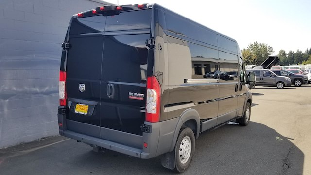 2018 ProMaster 2500 High Roof FWD,  Empty Cargo Van #R180451 - photo 9