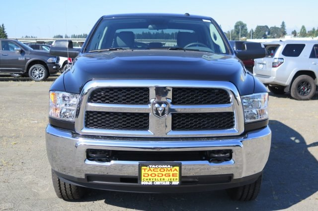 2018 Ram 3500 Crew Cab 4x4,  Pickup #R180452 - photo 3