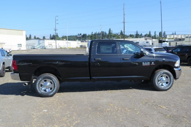 2018 Ram 3500 Crew Cab 4x4,  Pickup #R180452 - photo 5