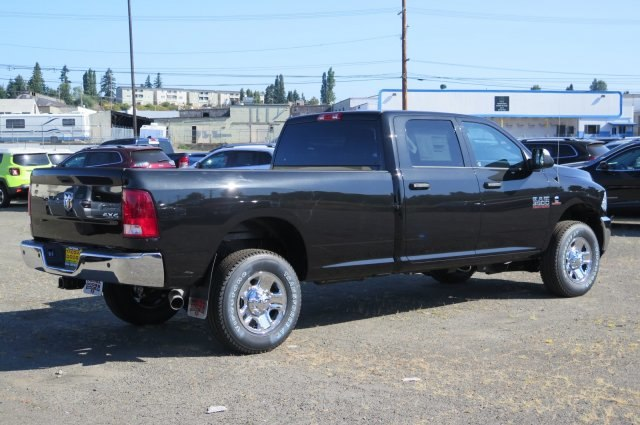 2018 Ram 3500 Crew Cab 4x4,  Pickup #R180452 - photo 2