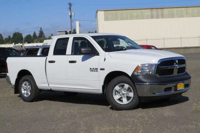 2018 Ram 1500 Quad Cab 4x2,  Pickup #R180453 - photo 1