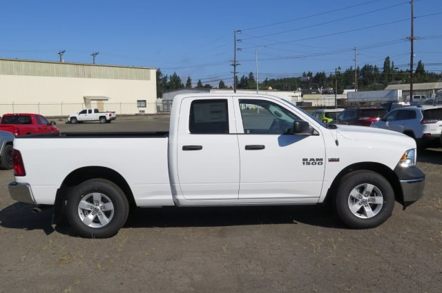 2018 Ram 1500 Quad Cab 4x2,  Pickup #R180453 - photo 5