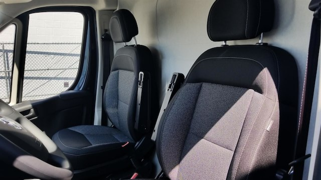 2018 Ram ProMaster 2500 High Roof 136 WB #R180455 - photo 13