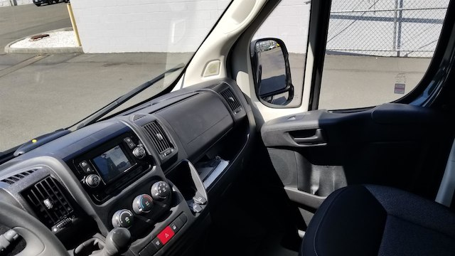 2018 Ram ProMaster 2500 High Roof 136 WB #R180455 - photo 17