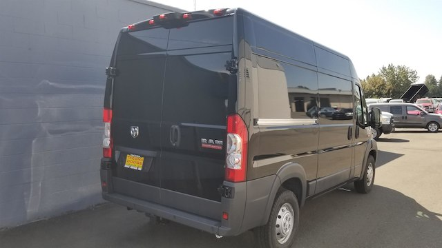 2018 Ram ProMaster 2500 High Roof 136 WB #R180455 - photo 8