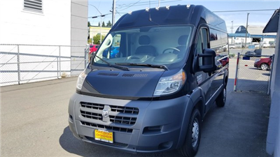 2018 Ram ProMaster 2500 High Roof 136 WB #R180455 - photo 4