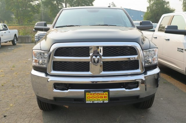 2018 Ram 2500 Crew Cab 4x4,  Pickup #R180463 - photo 3