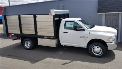 2018 Ram 3500 Tradesman 84 CA #R180468 - photo 8