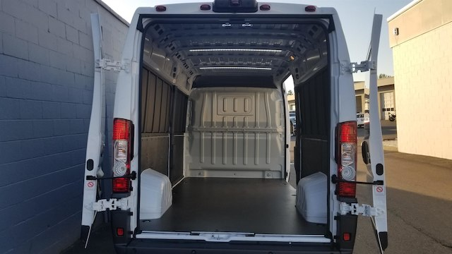 2018 ProMaster 2500 High Roof FWD,  Empty Cargo Van #R180473 - photo 2