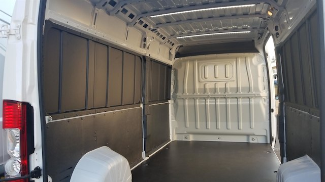 2018 ProMaster 2500 High Roof FWD,  Empty Cargo Van #R180473 - photo 11