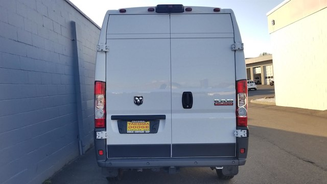2018 ProMaster 2500 High Roof FWD,  Empty Cargo Van #R180473 - photo 6