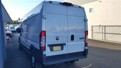 2018 ProMaster 2500 High Roof FWD,  Empty Cargo Van #R180473 - photo 5