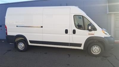 2018 ProMaster 2500 High Roof FWD,  Empty Cargo Van #R180473 - photo 10