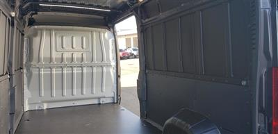 2018 ProMaster 2500 High Roof FWD,  Empty Cargo Van #R180476 - photo 10