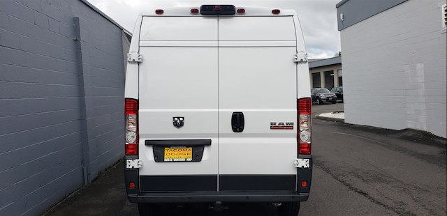 2018 ProMaster 2500 High Roof FWD,  Adrian Steel Upfitted Cargo Van #R180485 - photo 6