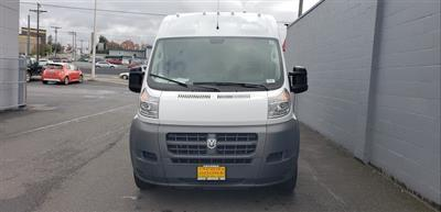 2018 ProMaster 2500 High Roof FWD,  Adrian Steel Electrical Contractor Cargo Van Upfit #R180485 - photo 4