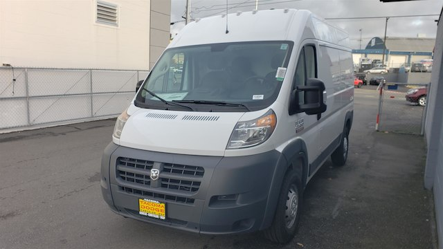 2018 Ram ProMaster 2500 High Roof 136 WB #R180488 - photo 1