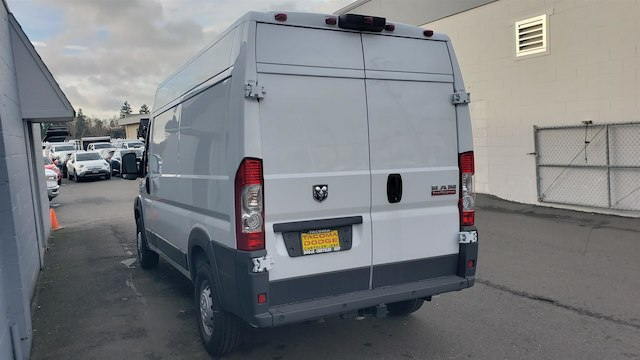 2018 ProMaster 2500 High Roof FWD,  Adrian Steel Upfitted Cargo Van #R180488 - photo 5