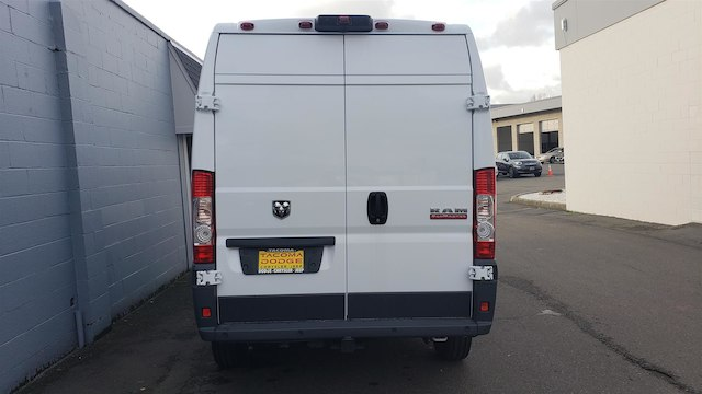 2018 ProMaster 2500 High Roof FWD,  Adrian Steel Upfitted Cargo Van #R180488 - photo 6