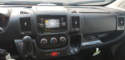 2018 Ram ProMaster 2500 High Roof 136 WB #R180488 - photo 19