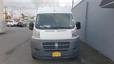 2018 Ram ProMaster 2500 High Roof 136 WB #R180488 - photo 4
