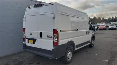 2018 Ram ProMaster 2500 High Roof 136 WB #R180488 - photo 7