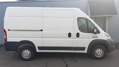 2018 Ram ProMaster 2500 High Roof 136 WB #R180488 - photo 8