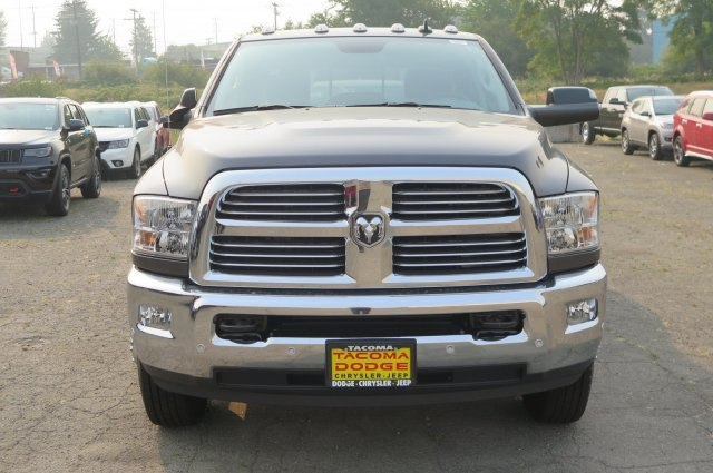 2018 Ram 3500 Crew Cab DRW 4x4,  Pickup #R180496 - photo 3