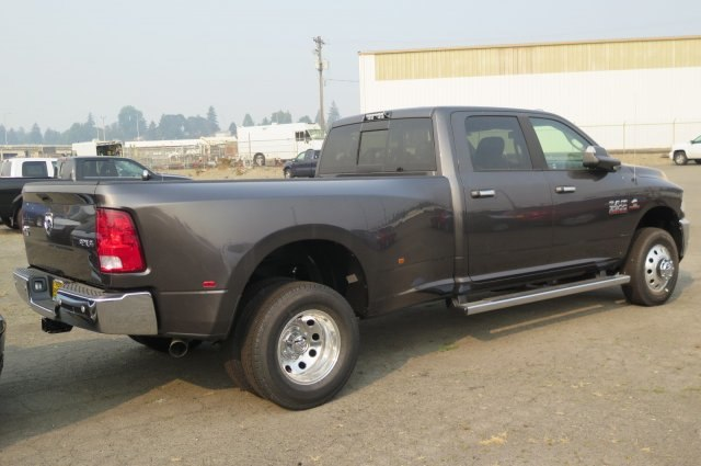 2018 Ram 3500 Crew Cab DRW 4x4,  Pickup #R180496 - photo 2