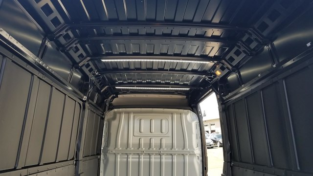 2018 ProMaster 2500 High Roof FWD,  Empty Cargo Van #R180497 - photo 12