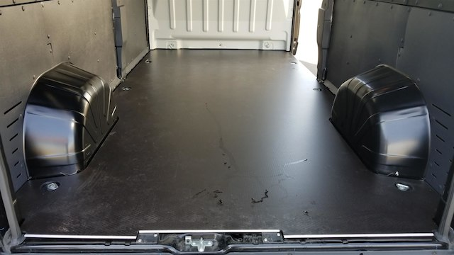 2018 ProMaster 2500 High Roof FWD,  Empty Cargo Van #R180497 - photo 13