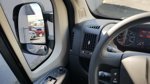 2018 ProMaster 2500 High Roof FWD,  Empty Cargo Van #R180497 - photo 16