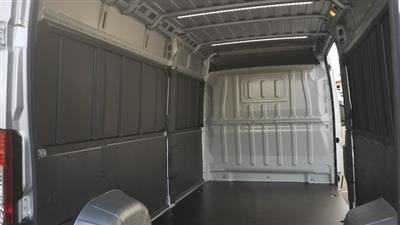 2018 ProMaster 2500 High Roof FWD,  Empty Cargo Van #R180500 - photo 2