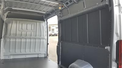 2018 ProMaster 2500 High Roof FWD,  Empty Cargo Van #R180500 - photo 11