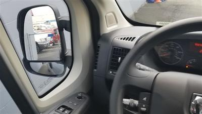 2018 ProMaster 2500 High Roof FWD,  Empty Cargo Van #R180500 - photo 13
