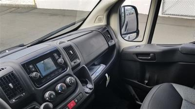 2018 ProMaster 2500 High Roof FWD,  Empty Cargo Van #R180500 - photo 16