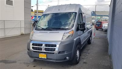2018 ProMaster 2500 High Roof FWD,  Empty Cargo Van #R180500 - photo 4