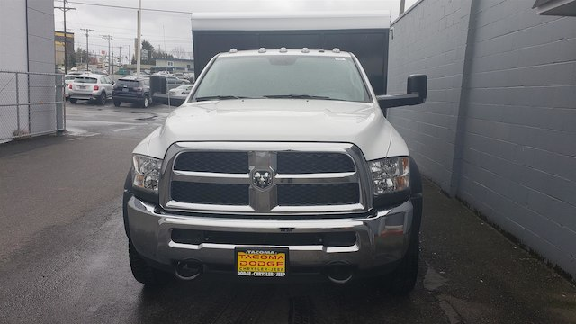 2018 Ram 4500HD Tradesman 84 CA #R180507 - photo 4