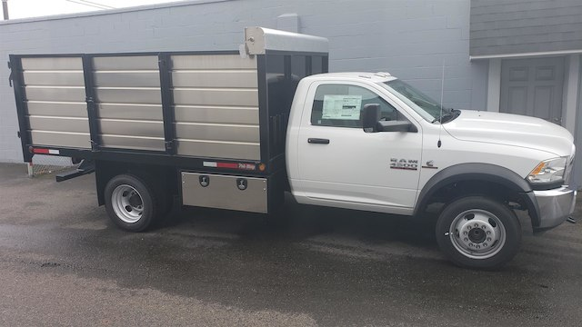 2018 Ram 4500HD Tradesman 84 CA #R180507 - photo 6