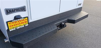 2018 Ram ProMaster 3500 Cutaway Knapheide High Roof KUV #R180521 - photo 6
