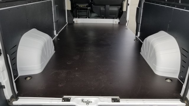 2018 ProMaster 2500 High Roof FWD,  Empty Cargo Van #R180558 - photo 11