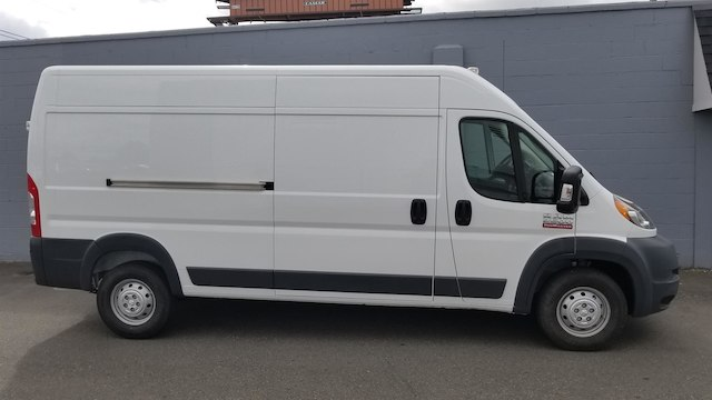 2018 ProMaster 2500 High Roof FWD,  Empty Cargo Van #R180558 - photo 8